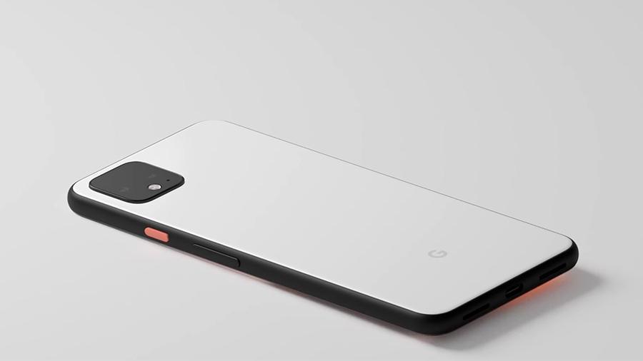 Google smartphone