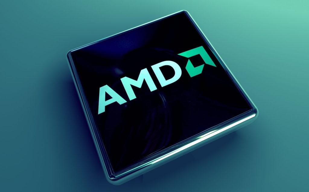 AMD prepares a 64-core processor for desktop PCs