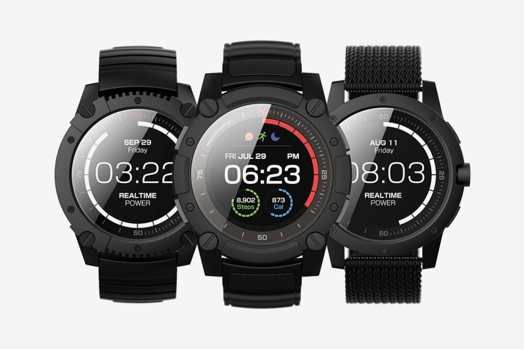 Smart PowerWatch 2