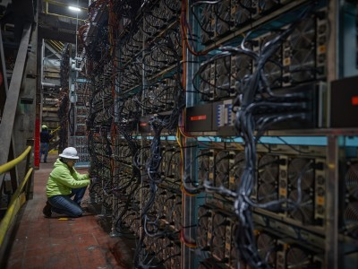 New York City's power station has started mining Bitcoins and now makes $50,000 a day.