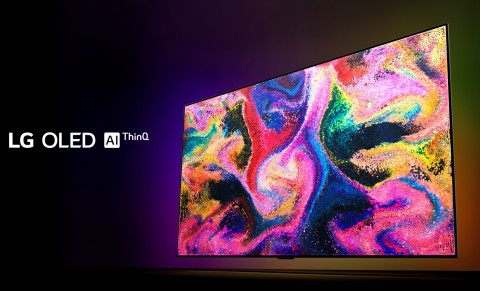 LG started selling new OLED and NanoCell TVs with 4K and 8K resolution