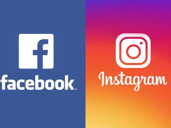 Instagram and Facebook reduce quality of video in Europe