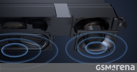 Redmi continues to tease features of its Redmi X TV, this time the speakers
