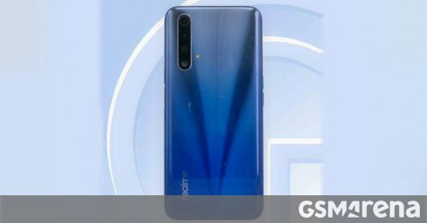 Two new mystery Realme phones visit TENAA - could be the X3 and X50 Youth