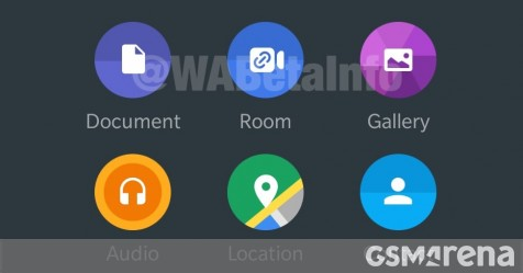 WhatsApp for Android gets Facebook Messenger Rooms integration with beta update