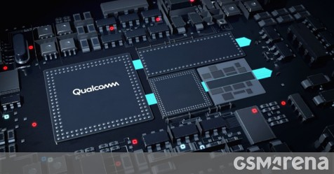 Production of Snapdragon 875 has started on TSMC's 5nm node
