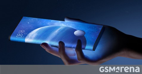 Xiaomi working on a phone with 16GB of RAM