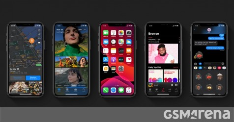 iOS 14 to hit all iPhones that are currently running iOS 13