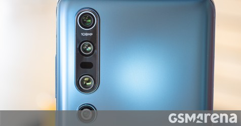 Xiaomi working on a feature called AI Shutter, an alternative to Top Shot on Pixels
