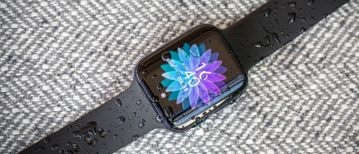 Oppo Watch review - GSMArena.com tests