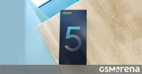 iQOO 5 retail box leaks alongside impressive camera samples