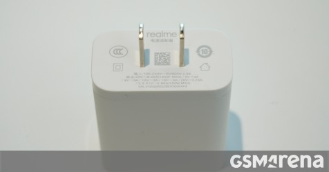 Realme to introduce its first phone with 125W charging in Europe