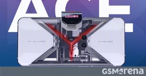 Lenovo unveils transparent edition of Legion Pro gaming flagship