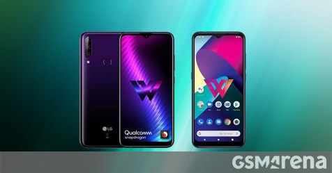 LG announces W11, W31 and W31+ for India