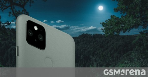 Google Camera update adds option to disable Auto Night Sight