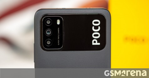 Poco M3 is coming to Indonesia on January 21