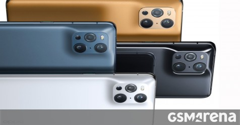 Oppo Find X3 spotted in benchmark listings with Snapdragon 870