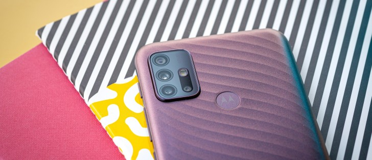 Motorola Moto G10 review - GSMArena.com tests