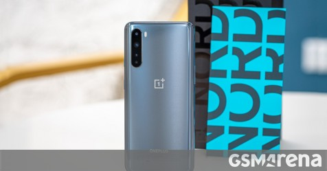 Stable Android 11 update for OnePlus Nord on pause after users report bugs
