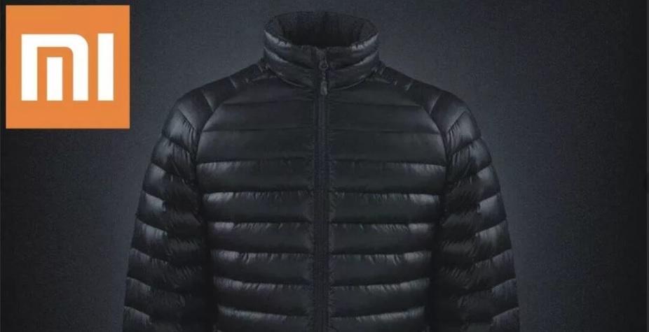 Xiaomi smart jacket