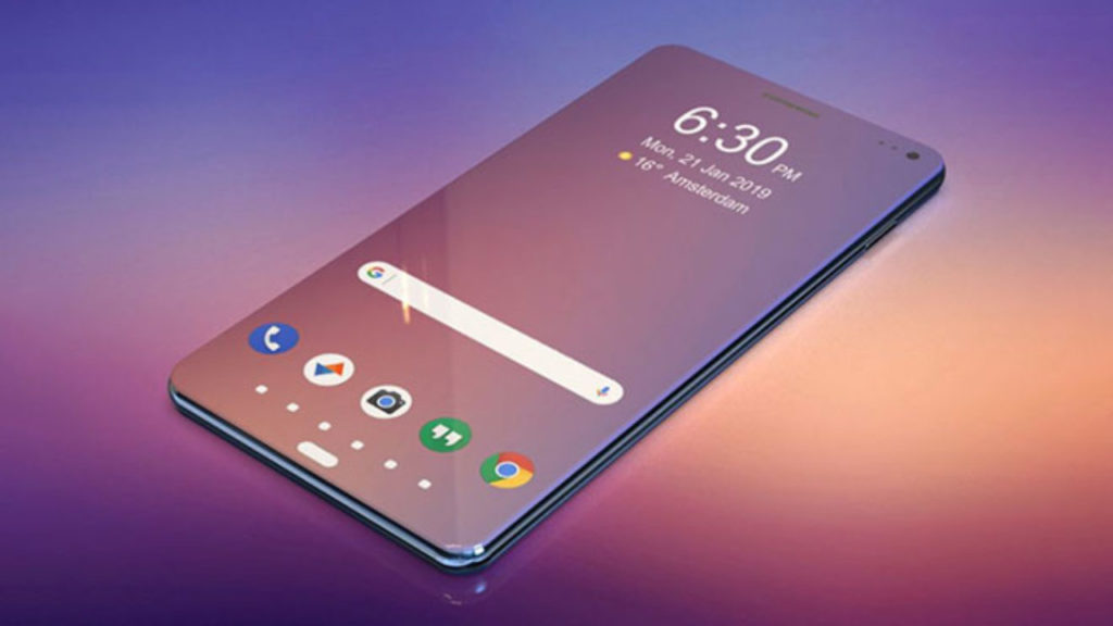 Samsung Galaxy S11 images and videos have been published.