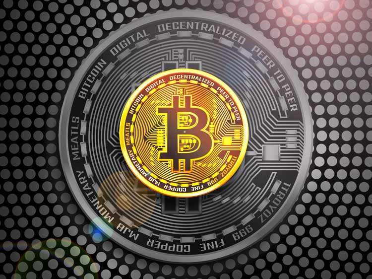 Overcoming $10,000 for Bitcoin is just a matter of time, Bloomberg analyst.