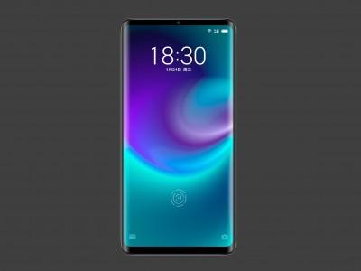 smartphone-buttonless