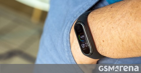 You can now share Mi Band 4 heart rate data with other apps