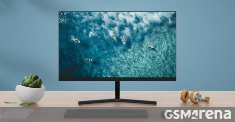 Redmi announces its first PC monitor, the Redmi Display 1A