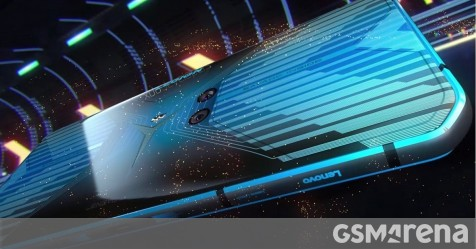 Lenovo's Legion gaming phone would outperform other SD 865-powered handsets