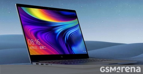 Xiaomi Mi NoteBook Pro 15 (2020) comes with 10th gen Intel CPU and Nvidia MX350 GPU