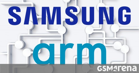 Samsung may be looking to acquire a stake in ARM