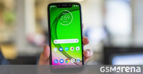 Verizon's Moto G7 Play and Moto G7 Power get Android 10 updates