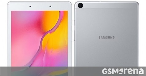 Verizon's Samsung Galaxy Tab A 8.0 (2019) gets Android 10 update