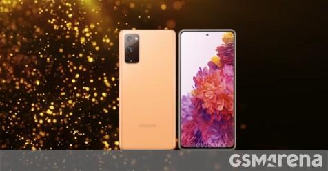 Samsung Galaxy S20 FE 5G passes by TENAA, confirms key specs
