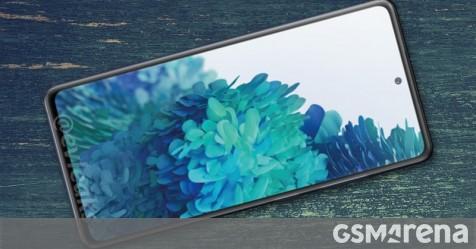 Samsung Galaxy S20 FE bags NBTC certification