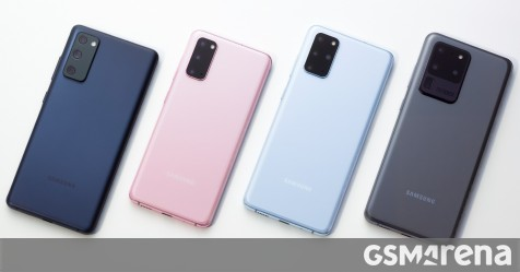 Weekly poll: can the Samsung Galaxy S20 FE finally convince you to make the jump?