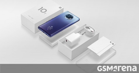 Xiaomi commits to reducing the plastic used in its packaging by 60%, is keeping the charger