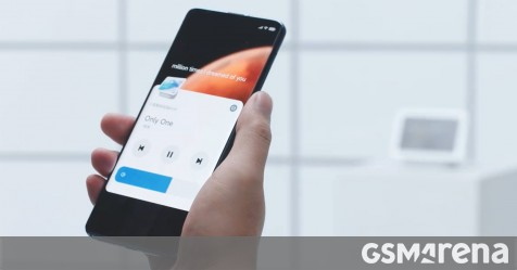 Xiaomi demos intuitive way to interact with smart gadgets - just point your phone at them