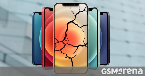iPhone 12's Ceramic Shield costs the same $279 to replace as iPhone 11 Pro's glass