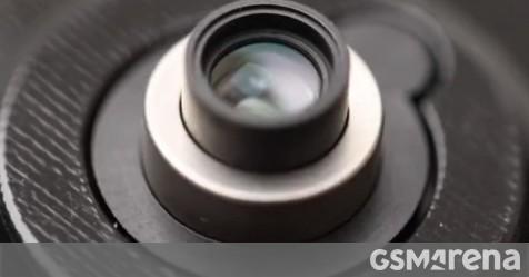 Xiaomi's new telephoto lens promises smooth zoom, better light sensitivity
